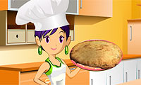 Chicken Pot Pie: Sara's Cooking Class