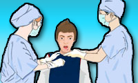 Play Dental Surgery