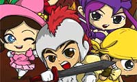 Play Dragon Chronicles Games