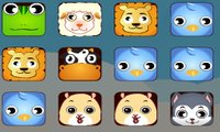 Play Animals Connect Games