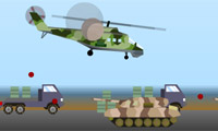 Play Heliwars Games