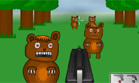 Zombie Bears