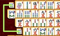 Mahjong Link Game : Get psyched for a spree of Shanghai-style solitaire!