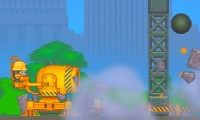 Play Rubble Trouble: New York Games