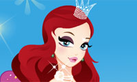 Game Spring Princess Dress Up