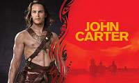 John Carter Jump!