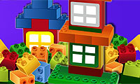 Play Brick Building Game Games