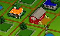 Play Farm Road Games