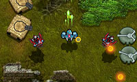 Play Planetary Wars