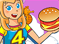 Burger Restaurant 4