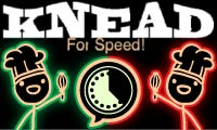 Knead For Speed