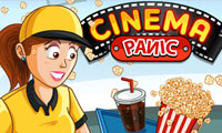 Play Cinema Rush Games