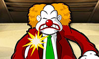Game Clown Carnage