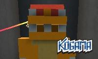 Kogama – Super Mario Kogama World