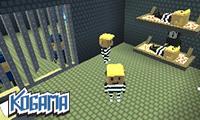 Kogama: Fuga da Prisão
